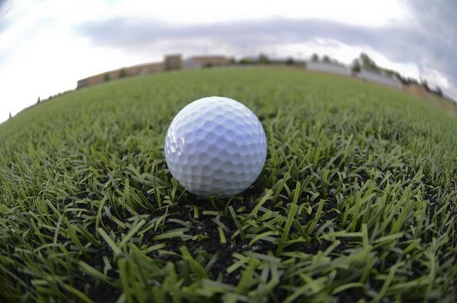 付き合いゴルフ
