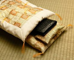 財布の布団
