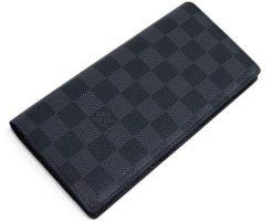 グレーの財布
