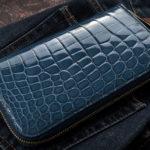 青色の財布で運気を変える?お金を生み育てる~濃い青と淡い青~