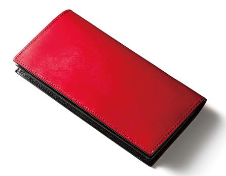 赤色の財布で運気を変える?炎の力で金運も元気!~先取りと決断~