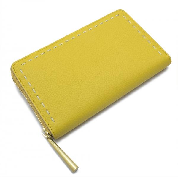 黄色の財布で運気を変える?金は天下の回り物~流動と変化~