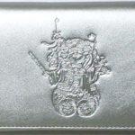 銀色の財布で運気を変える?才能を発揮させる~財運と保護力~
