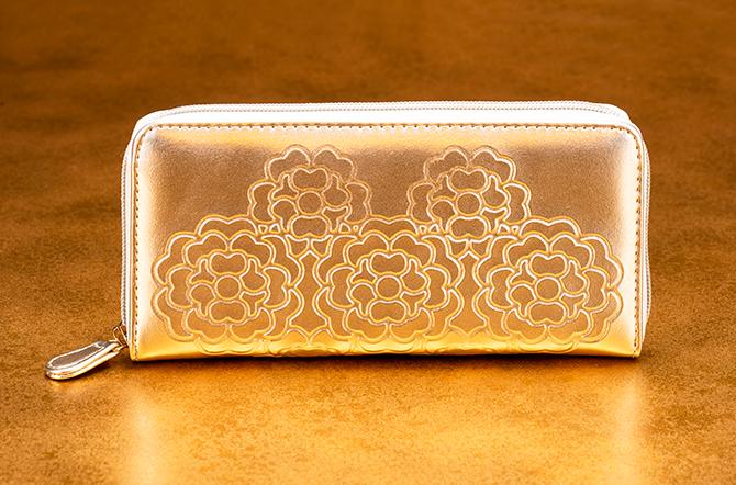金運富貴財布
