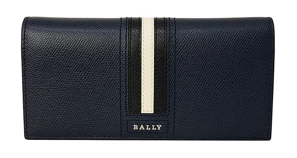 BALLY_ストライプ